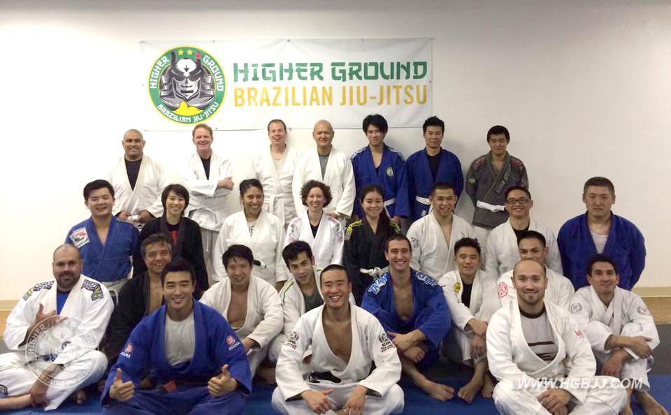 HGBJJ group