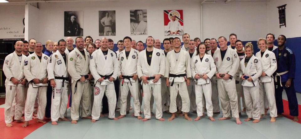ribeiro jiu jitus rowland heights; proudpartner of Ribeiro Jiu-Jitsu