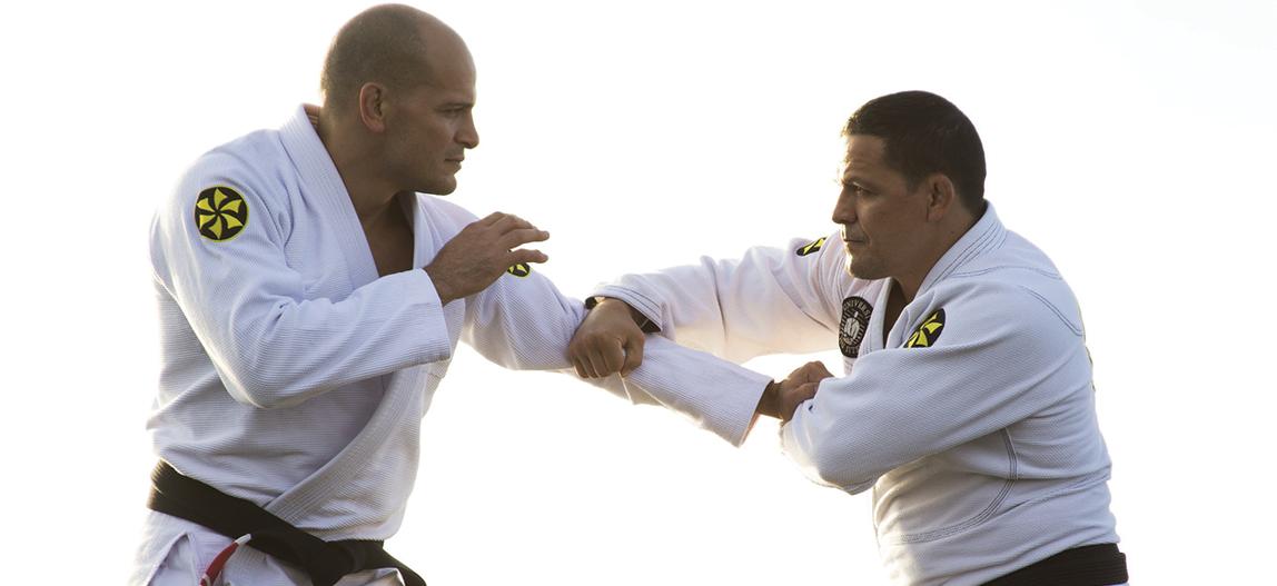 Ribeiro Jiu-Jitsu Xande Saulo