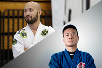 Higher Ground Brazilian Jiu-Jitsu Instructors