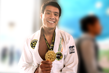 Higher Ground Brazilian Jiu-Jitsu Story
