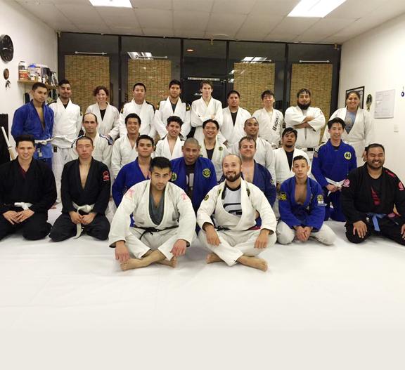 Higher Ground Brazilian Jiu-Jitsu Group Pictures