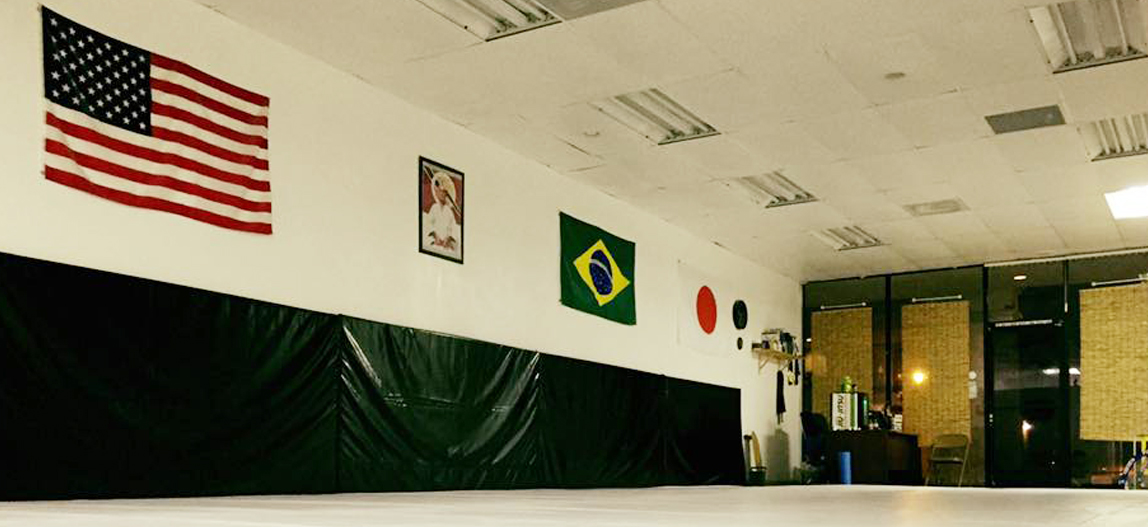 Higher Ground Brazilian Jiu-Jitsu Location